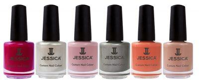 Jessica colour group