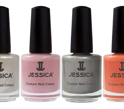 Jessica colour group
