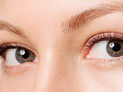 lighter lashes